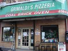 Grimaldi's Pizzeria, Brooklyn: See 2,961 unbiased reviews of Grimaldi's Pizzeria, rated 4 of 5 on TripAdvisor and ranked #27 of 5,020 restaurants in Brooklyn.