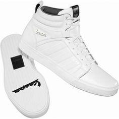 Adidas Unisex Vespa PX 2 Mid White