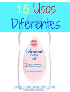 Mira para todo lo que sirve el aceite de bebe. #ecotips Diy Beauty, Beauty Hacks, Diy Body Scrub, Natural Cleaners, Tips & Tricks, Baby Oil, Body Treatments, Tips Belleza, Natural Cleaning Products