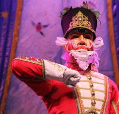 #win #tickets to Great Russian #Nutcracker! What character has a wooden face mask in Act I? Answer at www.nutcracker.com/enter-to-win