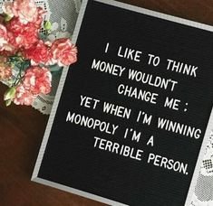 Funny Quotes QUOTATION - Image : Quotes Of the day - Description 17 Hilarious Letterboard Quotes humor Life Quotes Love, Great Quotes, Funny Quotes, Inspirational Quotes, Humor Quotes, Witty Quotes, Random Quotes, Awesome Quotes, Funny Humor