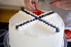 Norway National Day, Baking, Desserts, Food, Bread Making, Tailgate Desserts, Meal, Patisserie, Deserts