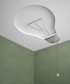 20 Creative DIY Ideas To Hide The Wires in The Wall Room - HANDY DIY