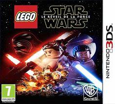 Lego Star Wars : le Réveil de la Force Petit Ange maman OK
