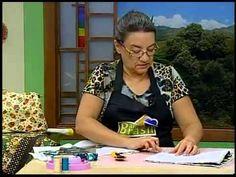 Programa Arte Brasil - 26/02/2014 - Eliana Zerbinatti