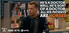 """S3 Ep35 """"You're the One That I Want"""" - #MelissaAndJoey"""