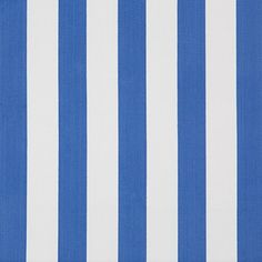 Buster Surf Striped Fabric