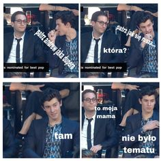 Polish memes are Polish Memes, Shawn Mendes Memes, He Is My Everything, 1d And 5sos, Magcon, Idol, Husband, Chocker, Celebrities