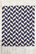 5x7 Herringbone Rug  @ UrbanOutfitters - LOVE IT! (but identical to the curtains I love...would have to go in diff rooms!)