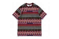 SWAGGER 2011 Fall/Winter Tribal T-Shirt