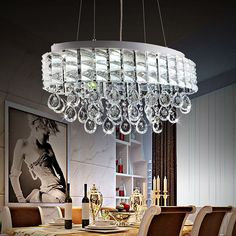 Cheap Chandeliers on Sale at Bargain Price, Buy Quality light cloak, lighting ma, lighting pilot light from China light cloak Suppliers at Aliexpress.com:1,Is Dimmable:No 2,Power Source:AC 3,Voltage:220V 4,Material:Iron, Stainless Steel, Crystal, Glass 5,Warranty:1 year