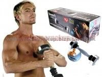 Činka Shake weight + DVD