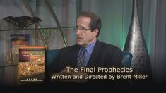 "Dr. Kevin Clarkson and guest, Brent Miller discuss Miller's best selling Christian DVD, ""The Final Prophecies"". Frightening recent events leading to propheti..."
