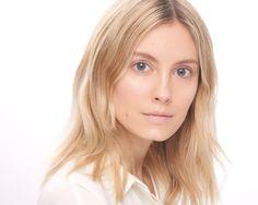 How To Make Skin Look Dewy, Not Shiny. Makeup by Cyndle Komarovski