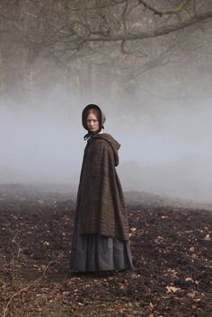 Mia Wasikowska (Jane Eyre) - Jane Eyre directed by Cary Fukunaga Mia Wasikowska, Charlotte Bronte, Michael Fassbender, Tracy Chevalier, Jane Eyre 2011, Little Dorrit, Citations Film, Bronte Sisters, Le Concert