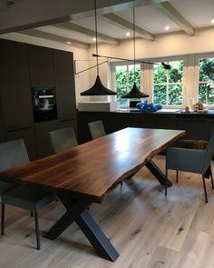 Holzwerk Hamburg esstisch massivholztisch dinningtable table tisch holztisch