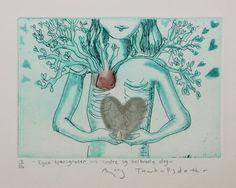 Kjøp kunst og grafikk fra Bjørg Thorhallsdottir i Nettgalleriet Fine Art, Kunst, Visual Arts