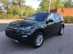2017 Land Rover Discovery Sport Land Rover Discovery Sport, Trends Magazine, Cars For Sale, Landing, Sport 10, Vehicles, Nice, Check, Cars For Sell