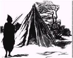 Intersecciones en antropología - Temas patagónicos de interés arqueológico: VI. Análisis etnográfico de la morfología del toldo tehuelche y sus derivaciones etnológicas (hacia una 'retroetnología')