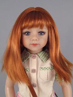 "Maru and Friends Doll, ""Savannah"" | The Toy Box Philosopher"