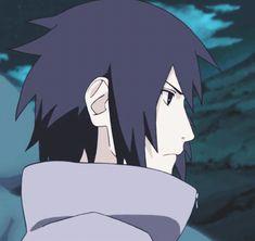 Windblown - Sasuke