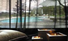 Hotel Urbisol (Barcelona) http://www.rusticae.es/goodlife/espana/cataluna/barcelona/hotel_urbisol/0