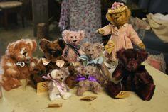 at the Stearnsy Bear Shop