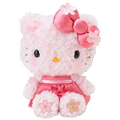 Hello Kitty Plush *** Read more  at the image link.Note:It is affiliate link to Amazon.