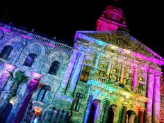 The atmosphere in Cape Town, on Sunday night (6 December 2015), was filled with cheer, music and excitement as we gathered outside the City Hall to celebrate the switching on of Cape Town's festive lights. The Mother City was ablaze with colour and exuberance and the theme, We Love Africa, was the spirit of the night. Cheer Music, Sunday Night, Cape Town, Festive, The Outsiders, This Is Us, December, Fair Grounds, Africa