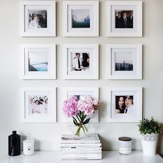 99 Cute And Wedding Photo Display Ideas You Should Try At Home Lovellywedding