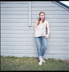 Anna Allen Clothing: Spring Summer 2012 by gracefullady, via Flickr