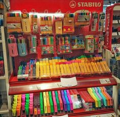 Escolar Cool School Supplies, School Suplies, Stationary Store, Stabilo Boss, School Stationery, Too Cool For School, Study Motivation, School Organization, Art Supplies