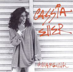 Cassia Eller – O Marginal (1992) Baixar Album Download MP3 Gratis