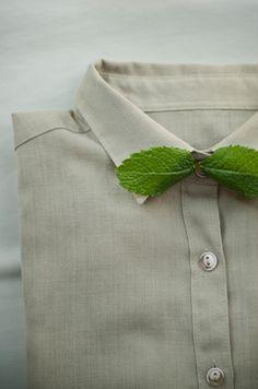 A mint bow tie, love! Vol. 3 - Gallery - Kinfolk Magazine