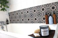 39 best luxury vinyl tile flooring stone pebbles look etc images in 2019 luxury vinyl tile. Black Bedroom Furniture Sets. Home Design Ideas