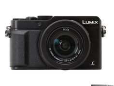 Panasonic Lumix DMC-LX100 First Impressions Review: Page 1. Introduction: Digital Photography Review