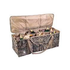 Duck hunting is an outdoor sport enjoyed by men and women across the globe and duck hunting supplies are an important part of this sport.