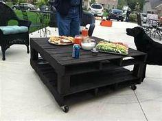 pallet furniture ideas - Bing Images