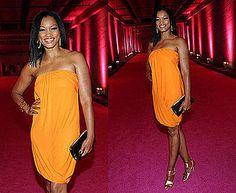 Celebrity Style: Garcelle Beauvais-Nilon