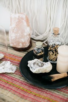 creating a little urban zen with @urbanoutfitters home decor. #ad