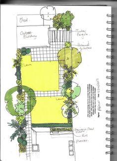 Moderne Tuin? 50 Moderne Tuin Ideeën