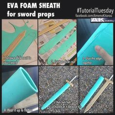 """Mechanisms/Props Tutorial - """"/cgl/ - Cosplay & EGL"""" is imageboard for the discussion of cosplay, elegant gothic lolita (EGL), and anime conventions. Link Cosplay, Cosplay Diy, Halloween Cosplay, Cosplay Costumes, Cosplay Ideas, Cosplay Weapons, Cosplay Armor, Eva Foam Armor, Costume Tutorial"""