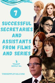 Want to know more about a personal assistant job? Know how your favorite character from a movie works as an assistant. Here are some of the successful executive secretaries or assistants from different films and movies who could inspire you and make you consider hiring an executive assistant or even applying as one. New Business Ideas, Starting A Business, Business Tips, Online Business, Assistant Jobs, Virtual Assistant, Pa Jobs, Films, Movies