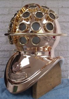 diving helmets - Google Search