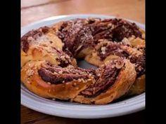Nutella™ Crescent Ring Recipe - Pillsbury.com
