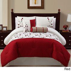 Vcny Sarah 5-piece Comforter Set