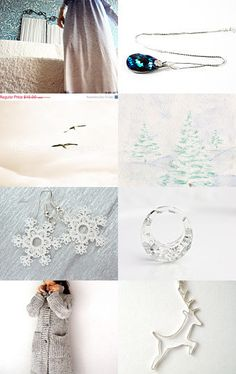 Winter    --Pinned with TreasuryPin.com