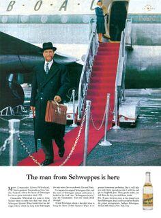 A classic #DavidOgilvy #ad #ThrowbackThursday