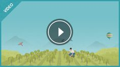 Video about ecosia.org - a search engine that donates 80% of its income to planting trees in Brazil.