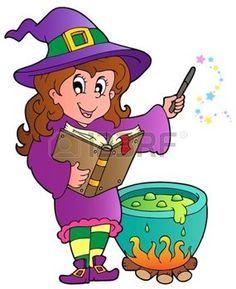 Illustration Halloween image du personnage. photo